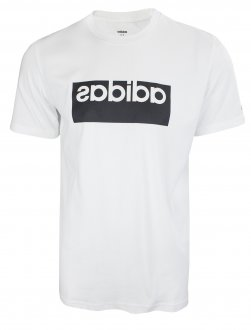 Imagem - Camiseta Adidas Box Graphic Masculina cód: 054106