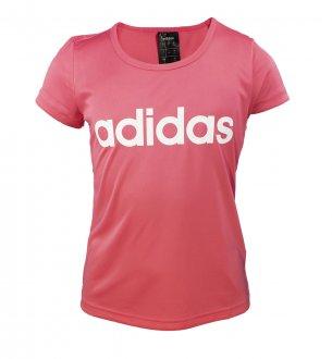 Imagem - Camiseta Adidas Cardio Tee Infantil cód: 054005