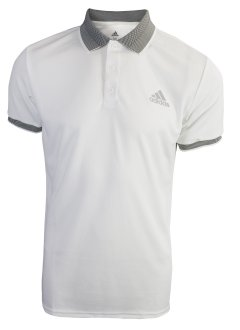 Imagem - Camiseta Adidas Club Solid Masculina cód: 053555