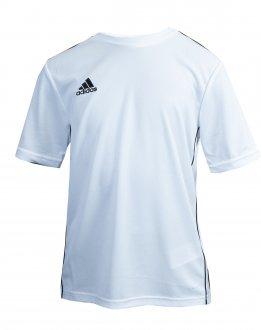 Imagem - Camiseta Adidas Core 18 Jsy Infantil cód: 051743