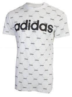 Imagem - Camiseta Adidas Core Fav Masculina cód: 053504