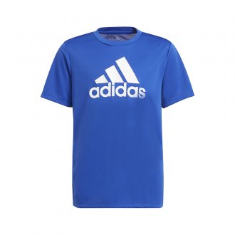 Imagem - Camiseta Adidas Designed To Move Infantil Masculina cód: 062356