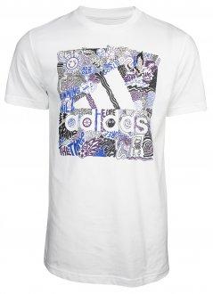Imagem - Camiseta Adidas Doodle Bos Masculina cód: 055352