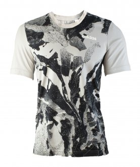 Imagem - Camiseta Masculina Adidas E Aop Tee cód: 048999