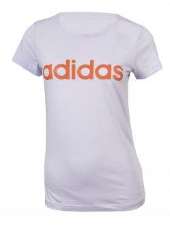 Imagem - Camiseta Adidas Essentials Linear Infantil cód: 056468