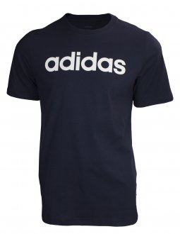Imagem - Camiseta Adidas Essentials Linear Masculina cód: 053550