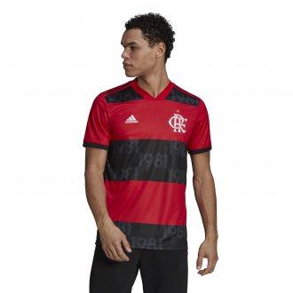 Imagem - Camiseta Adidas Flamengo 1 Masculina cód: 060529