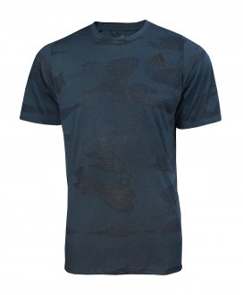 Imagem - Camiseta Adidas Freelift Camo Burnout Masculina cód: 054254