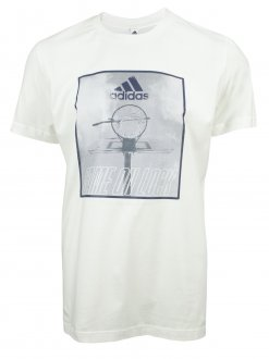 Imagem - Camiseta Adidas Game On Lock Masculina cód: 055775