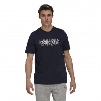 Imagem - Camiseta Adidas Gráfica Doodle Masculina cód: 062261