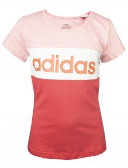 Imagem - Camiseta Adidas Lim Cb Infantil  cód: 055133