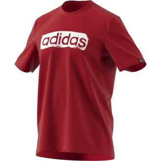 Imagem - Camiseta Adidas Linear Masculina cód: 060280