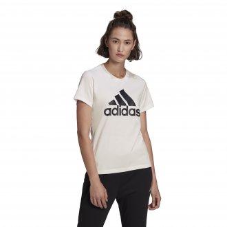 Imagem - Camiseta Adidas Loungewear Essentials Feminina cód: 062359