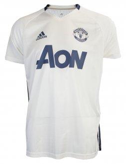 Imagem - Camiseta Adidas Manchester United Masculina  cód: 038684