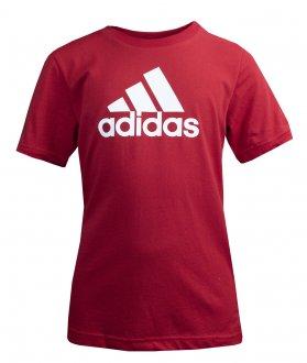 Imagem - Camiseta Adidas Mh Bos Tee Infantil cód: 051771