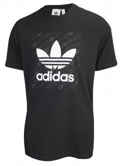 Imagem - Camiseta Adidas Mono Square Masculina cód: 053697