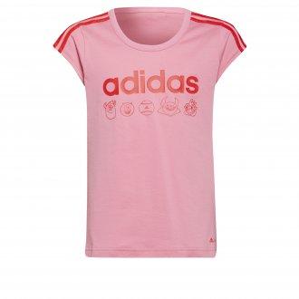 Imagem - Camiseta Adidas Monsters Infantil Feminina cód: 061857