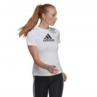 Imagem - Camiseta Adidas Move Logo Feminina cód: 061848