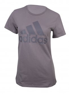Imagem - Camiseta Adidas Must Haves Badge Of Sport Feminina cód: 055815