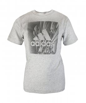 Imagem - Camiseta Adidas Must Haves Box Infantil cód: 054107