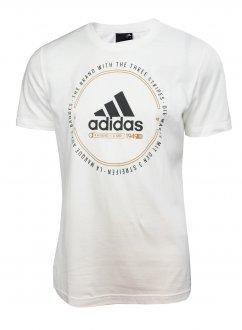 Imagem - Camiseta Adidas Must Haves Emblem Masculina cód: 054256