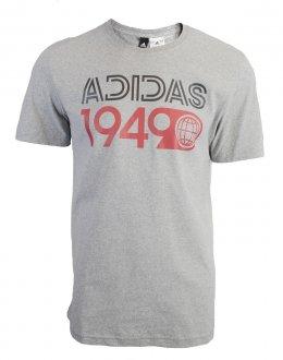 Imagem - Camiseta Adidas Must Haves Lineage Masculina cód: 053063