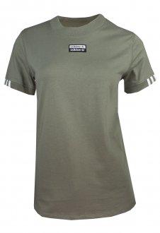Imagem - Camiseta Adidas Originals Feminina cód: 055121