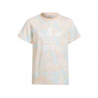 Imagem - Camiseta Adidas Originals Feminina cód: 062276