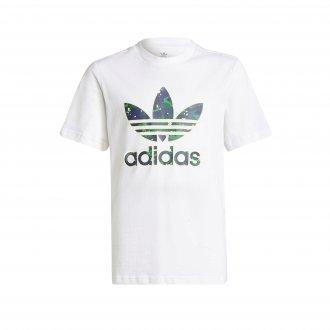 Imagem - Camiseta Adidas Originals Infantil Masculina cód: 062269