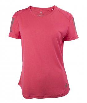 Imagem - Camiseta Adidas Own The Run Tee Feminina cód: 054000