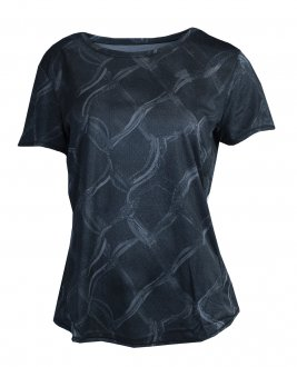 Imagem - Camiseta Adidas Own The Run Tee Feminina cód: 051767
