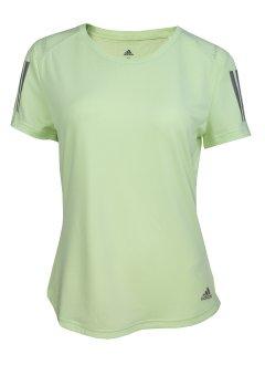 Imagem - Camiseta Adidas Own The Run Tee Feminina cód: 054481