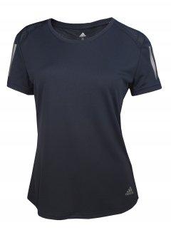 Imagem - Camiseta Adidas Own The Run Tee Feminina cód: 054480