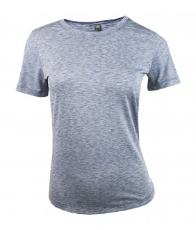 Imagem - Camiseta Adidas Performance Feminina cód: 055150