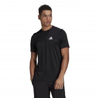 Imagem - Camiseta Adidas Plain Masculina cód: 060210