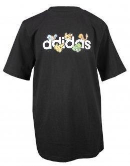 Imagem - Camiseta Adidas Pokémon Pixeled Infantil cód: 056455