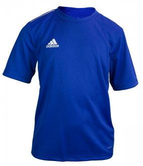 Imagem - Camiseta Adidas Poliester Core 18 Jsy Masculina cód: 046920
