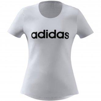 Imagem - Camiseta Adidas Poliéster Design 2 Move Logo Feminina cód: 057717