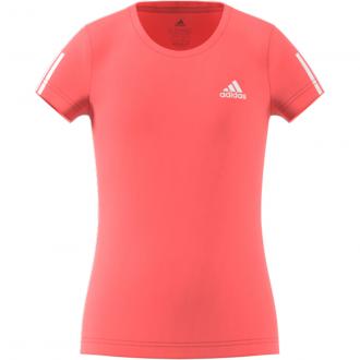 Imagem - Camiseta Adidas Poliéster Equip Infantil cód: 057870