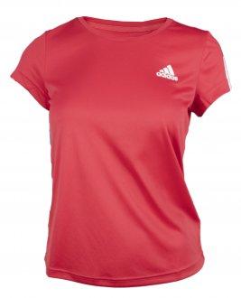 Imagem - Camiseta Adidas Poliéster Equipment Feminina cód: 055720