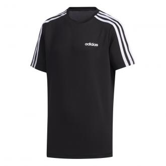 Imagem - Camiseta Adidas Poliéster Junior 3s Infanil cód: 058276