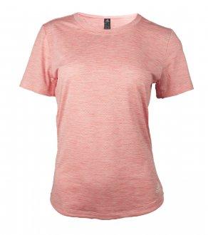 Imagem - Camiseta Adidas Poliéster Performance Feminino cód: 055753