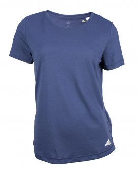 Imagem - Camiseta Adidas Poliéster Prime Feminina cód: 055754