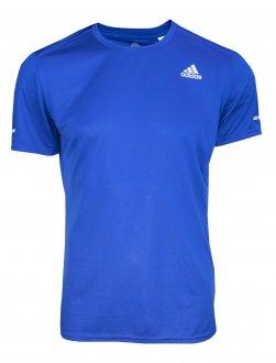 Imagem - Camiseta Adidas Run It Tee Masculina cód: 054478