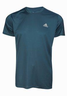 Imagem - Camiseta Adidas Run It Tee Masculina cód: 054500