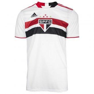 Imagem - Camiseta Adidas São Paulo 1 Masculina cód: 060699