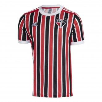 Imagem - Camiseta Adidas São Paulo 2 Masculina  cód: 061733