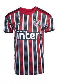 Imagem - Camiseta Adidas São Paulo 2 Masculina cód: 051692