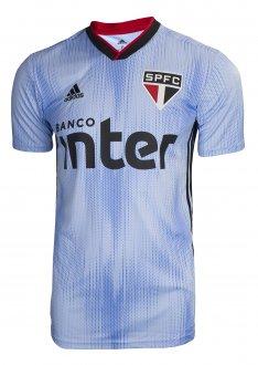 Imagem - Camiseta Adidas São Paulo 3 Masculina cód: 053509