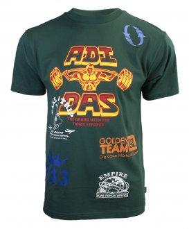 Imagem - Camiseta Adidas Testprinttee Masculina cód: 053161